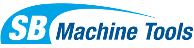 SB Machine Logo